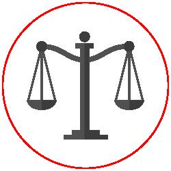 Oferece Apoio Jurídico Coletivo e Individual